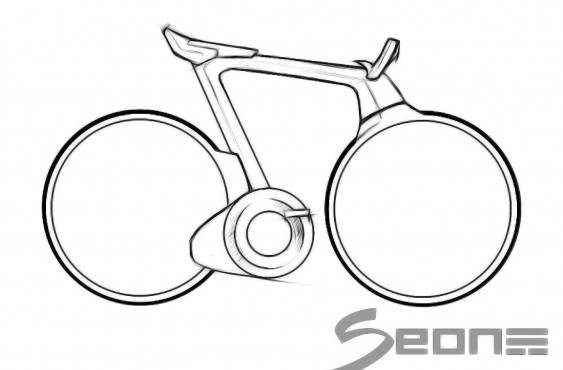 Bicycle Concept (Seon)